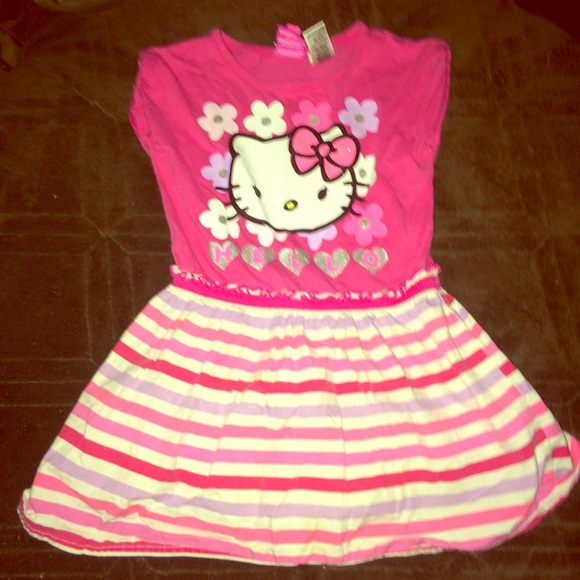 Other - Hello Kitty Dress
